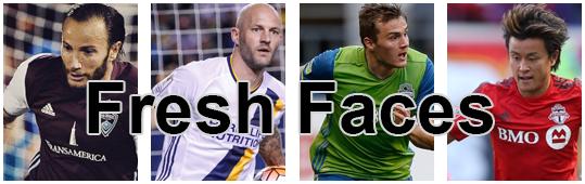 Fresh Faces Round 7