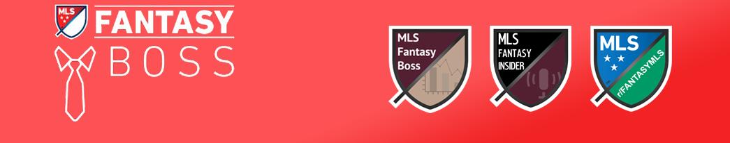 MLS Fantasy Boss
